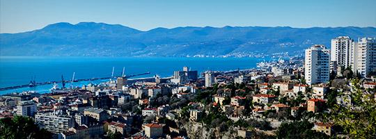 Real estate Rijeka